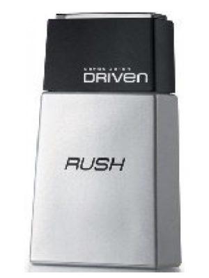 Derek Jeter Driven Rush Avon para Hombres