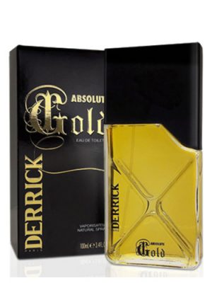 Derrick Absolute Gold Orlane para Hombres