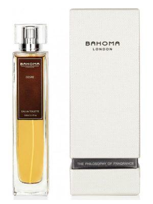 Desire Bahoma London para Mujeres