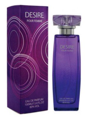 Desire Purple Laurelle London para Mujeres