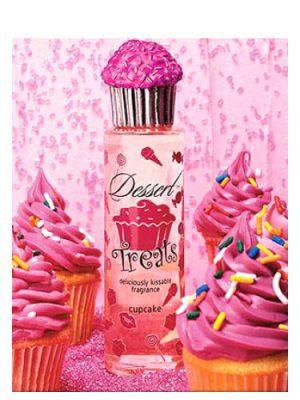 Dessert Treats Cupcake Jessica Simpson para Mujeres