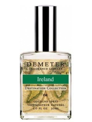 Destination Collection Ireland Demeter Fragrance para Hombres y Mujeres