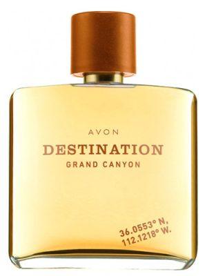 Destination Grand Canyon Avon para Hombres
