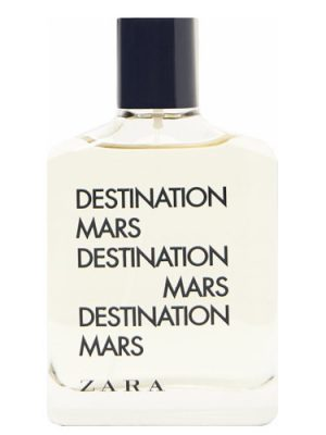 Destination Mars Zara para Hombres
