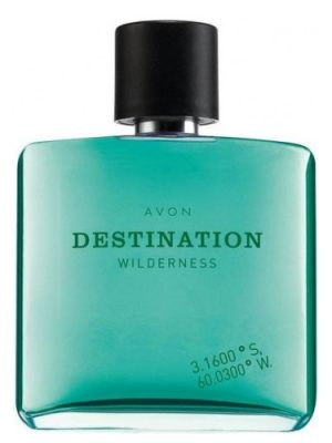 Destination Wilderness Avon para Hombres
