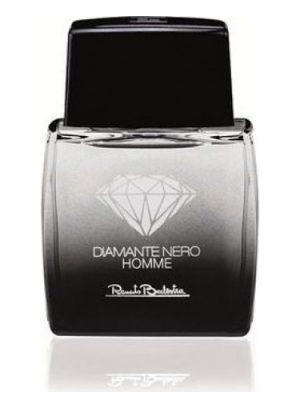Diamante Nero Homme Renato Balestra para Hombres