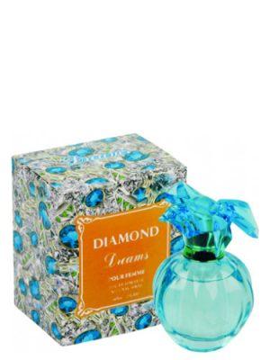 Diamond Dreams X-Bond para Mujeres