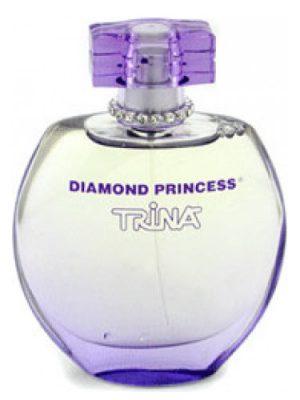 Diamond Princess Trina para Mujeres