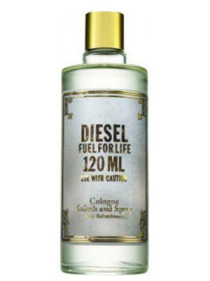 Diesel Fuel For Life Cologne for Men Diesel para Hombres