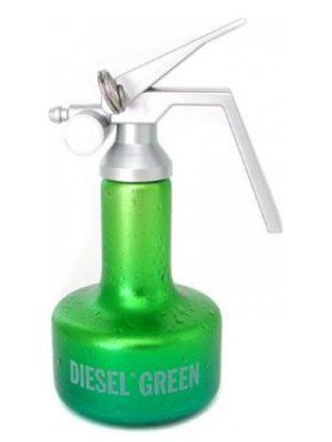 Diesel Green Masculine Special Edition Diesel para Hombres