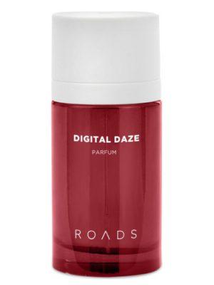 Digital Daze Roads para Hombres y Mujeres