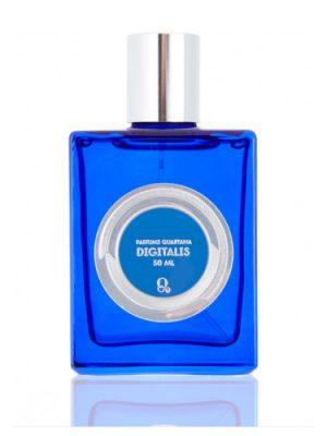 Digitalis Parfums Quartana para Hombres y Mujeres