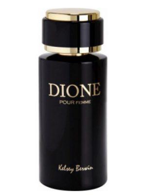 Dione Kelsey Berwin para Mujeres