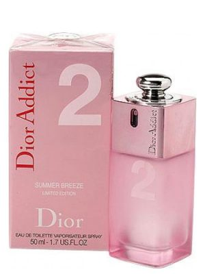 Dior Addict 2 Summer Breeze Christian Dior para Mujeres