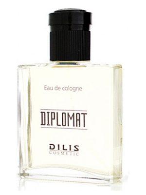 Diplomat Dilis Parfum para Hombres