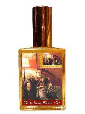 Dirty Sexy Wilde Opus Oils para Hombres y Mujeres
