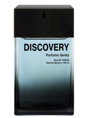 Discovery Parfums Genty para Hombres