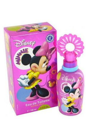 Disney Minnie 2005 Air-Val International para Mujeres