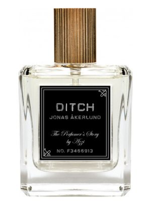 Ditch by Jonas Akerlund The Perfumer's Story by Azzi para Hombres y Mujeres