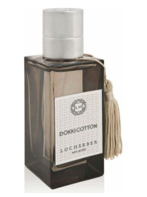 Dokki Cotton Locherber Milano para Hombres y Mujeres