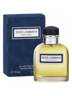 Dolce&Gabbana pour Homme (1994) Dolce&Gabbana para Hombres
