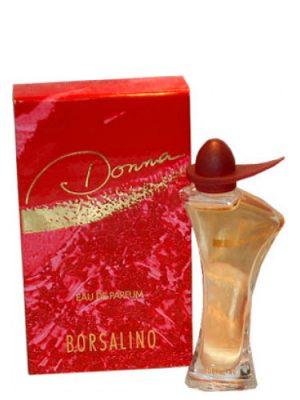 Donna Borsalino para Mujeres