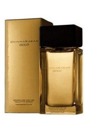 Donna Karan Gold Sparkling Donna Karan para Mujeres