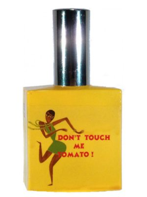 Don't Touch Me Tomato Haught Parfums para Hombres y Mujeres