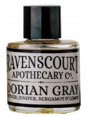 Dorian Gray Ravenscourt Apothecary para Hombres