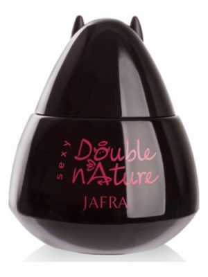 Double Nature Sexy JAFRA para Mujeres