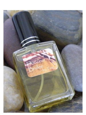 Douceur Brulee Kyse Perfumes para Hombres y Mujeres