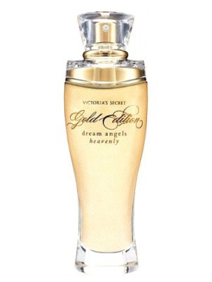 Dream Angels Heavenly Gold Edition Victoria's Secret para Mujeres