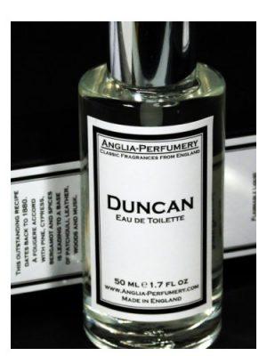 Duncan Anglia Perfumery para Hombres