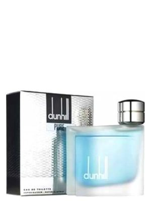 Dunhill Pure Alfred Dunhill para Hombres
