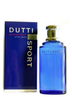 Dutti Sport Massimo Dutti para Hombres