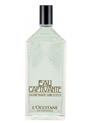 Eau Captivante L'Occitane en Provence para Hombres
