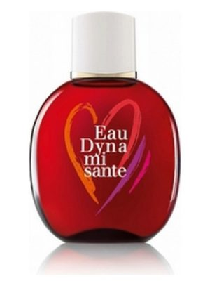Eau Dynamisante Collector Heart Edition 2010 Clarins para Mujeres