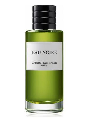 Eau Noire Christian Dior para Hombres y Mujeres