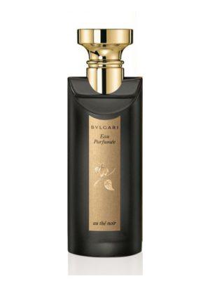 Eau Parfumee au The Noir Bvlgari para Hombres y Mujeres