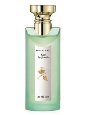 Eau Parfumee au The Vert Bvlgari para Hombres y Mujeres