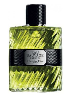 Eau Sauvage Parfum 2017 Christian Dior para Hombres
