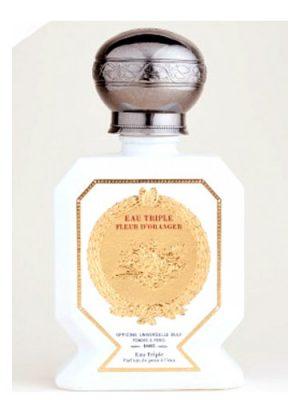 Eau Triple Berkane Fleur d'Oranger Buly 1803 para Hombres y Mujeres