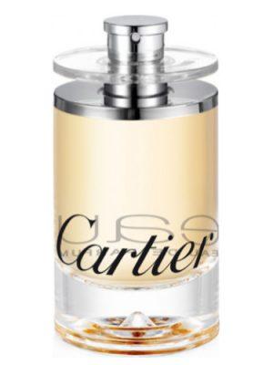 Eau de Cartier Eau de Parfum Cartier para Hombres y Mujeres