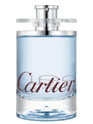 Eau de Cartier Vetiver Bleu Cartier para Hombres y Mujeres