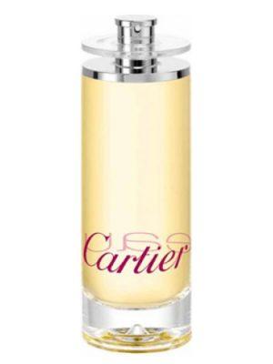 Eau de Cartier Zeste de Soleil Cartier para Hombres y Mujeres