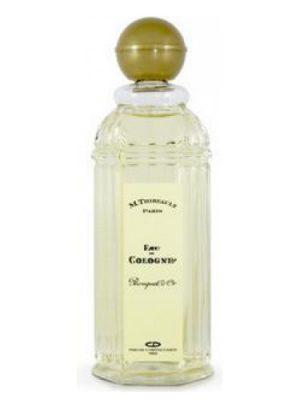 Eau de Cologne Bouquet d'Or Christine Darvin para Hombres y Mujeres