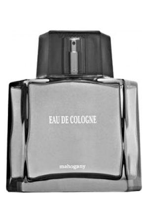Eau de Cologne Mahogany para Hombres