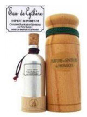 Eau de Cythere Parfums et Senteurs du Pays Basque para Mujeres