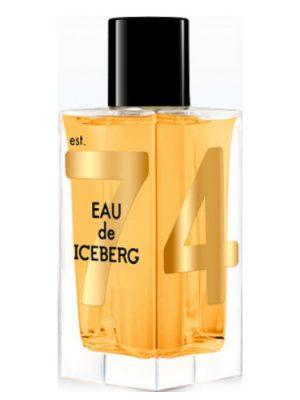 Eau de Iceberg Oud Iceberg para Hombres