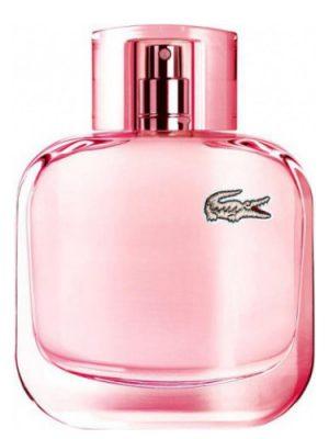 Eau de Lacoste L.12.12 Pour Elle Sparkling Lacoste Fragrances para Mujeres